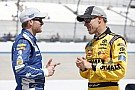 Kenseth doesn't feel No. 88 will be an