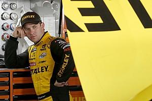 NASCAR Sprint Cup Noticias Daniel Suárez satisfecho con su tercer sitio en Dover
