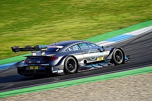 DTM Testbericht DTM-Test Hockenheim 2017: Gary Paffett mit nächster Mercedes-Bestzeit