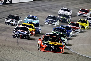 NASCAR Cup Preview NASCAR prepares to take on the new Texas Motor Speedway