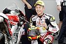 Moto3 Argentina: Khairul Idham Pawi cetak sejarah