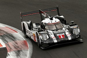 WEC Race report Mexico WEC: Porsche wins frantic race despite pit penalty