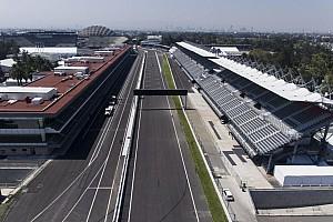 MotoGP Actualités Le Mexique souhaiterait accueillir un Grand Prix MotoGP