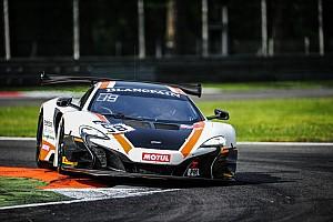 Blancpain Endurance Отчет о гонке Команда Garage 59 начала сезон с победы