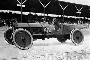 IndyCar Últimas notícias GALERIA: Conheça todos os 101 vencedores da Indy 500