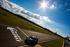 Supercars Breaking news Supercars signs 10-year Queensland Raceway agreement