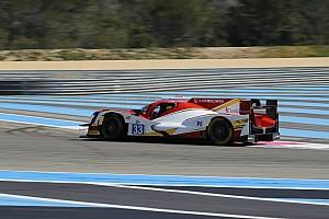 European Le Mans 新闻发布会 乐视体育勒芒赛车队成立