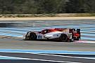 European Le Mans 乐视体育勒芒赛车队成立