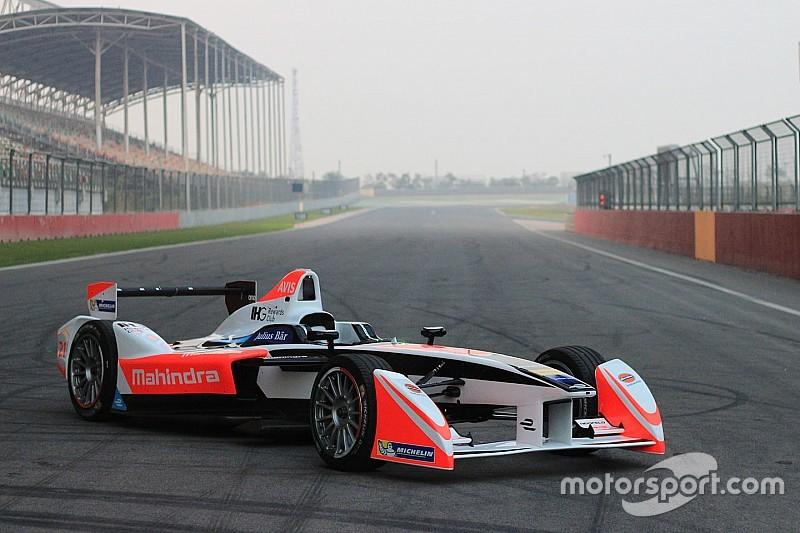 No Formula E race in India until 2019, warns Mahindra