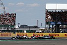 Formula 1 The threat to motorsport's future that won't go away