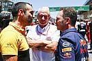 F1 ルノー、レッドブルとの提携解消に声明「これまでの実績を誇りに思う」