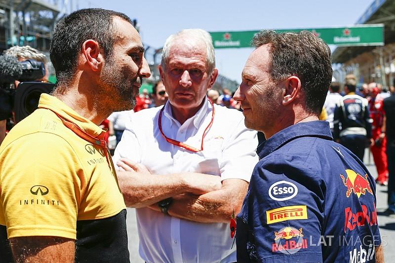 Red-Bull-Teamchef poltert: Schlechteste Saison seit elf Jahren