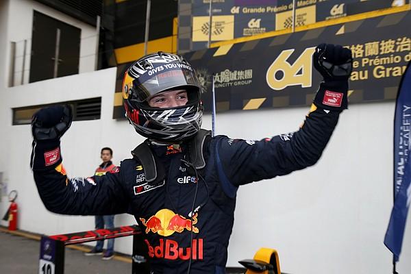 Formule 3 Actualités Ticktum :
