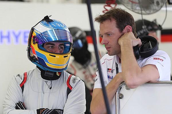 Formel 1 News Alonsos Le-Mans-Test für Toyota: Wurz ist beeindruckt