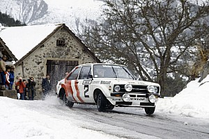 WRC Special feature Motorstore Gallery star: The WRC's first drivers' champion