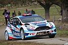 Schweizer rallye Nur Kevin Abbring ist schneller als Olivier Burri