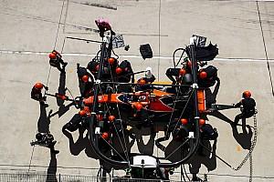 """F1 Artículo especial La columna de Vandoorne: """"El nuevo paquete aerodinámico es un gran avance"""""""