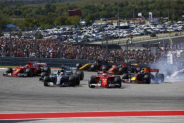 Marc Surer: Drei Autos pro Startreihe