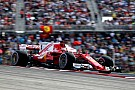 Formel 1 Für minimale Formel-1-WM-Chance: Ferrari-Order geht fast schief