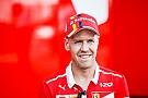 Forma-1 Vettel nem fog üzengetni Hamiltonnak, mert ez nem az ő stílusa
