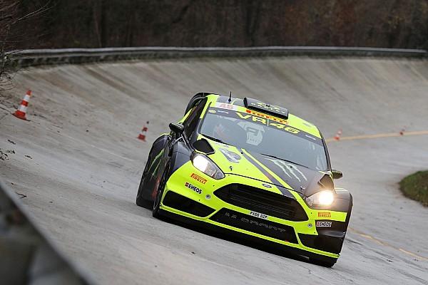 Other rally Репортаж з гонки Россі здобув рекордну шосту перемогу на Ралі Монца