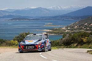 La Corse, le terrain parfait pour se relancer chez Hyundai