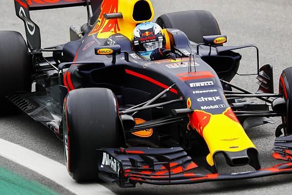 Формула 1 Новость Риккардо признал квалификации своим слабым местом в 2017 году