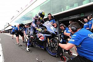 World Superbike Noticias La segunda carrera del WorldSBK será con parada en boxes obligatoria