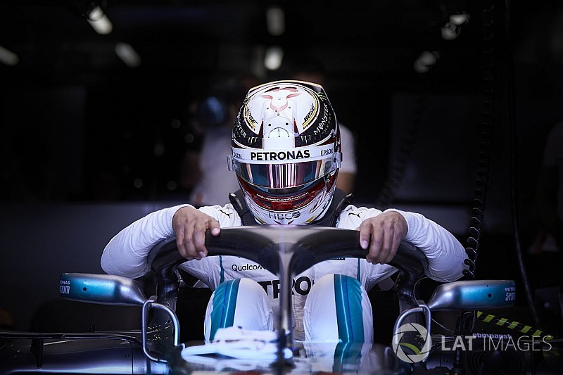 Why Hamilton is off his game in 2018