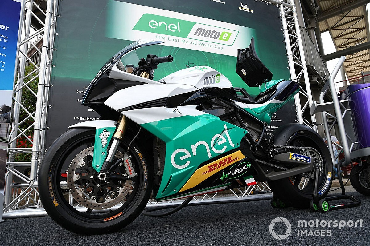 MotoE 2019: Übersicht der Fahrer und Teams im neuen Weltcup