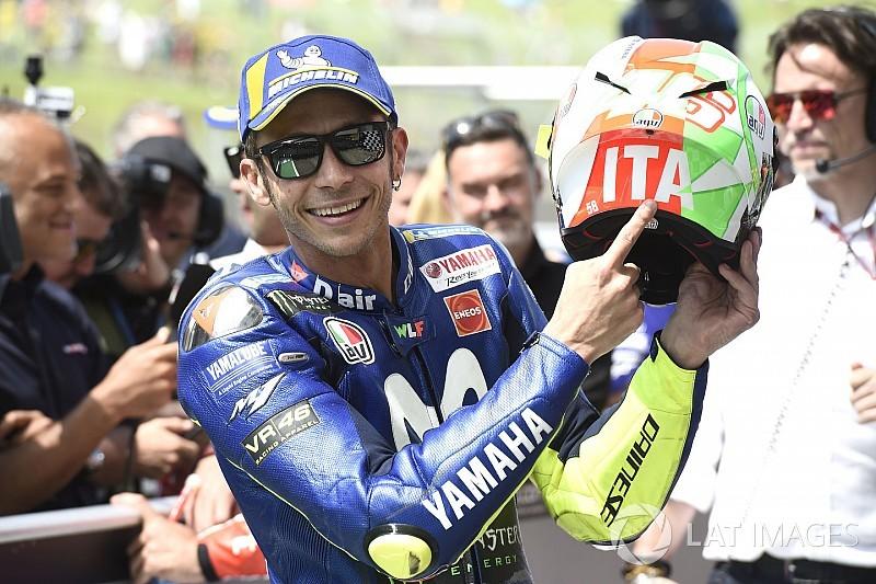 Mondiale MotoGP 2018: Valentino a -23 da Marquez, risale anche Dovi