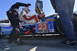 IMSA Noticias de última hora Galería: así estrenó sueño Alonso en Daytona