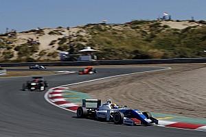F3 Europe Race report Zandvoort F3: Troitskiy wins after Ticktum penalty