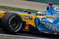 """A Renault szerint egy """"új"""" és """"jobb"""" Fernando Alonso tér vissza a Forma-1-be"""