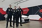 TCR Deutschland Bundesliga és motorsport: TCR-csapatot alapított Max Kruse