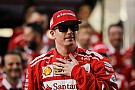 Formula 1 Ferrari: Raikkonen sulla SF71H nel primo giorno di test al Montmeló