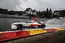 How it feels to tear around Spa in F1's new two-seater