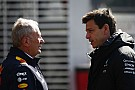 Formula 1 Mercedes defends staff contract strategy