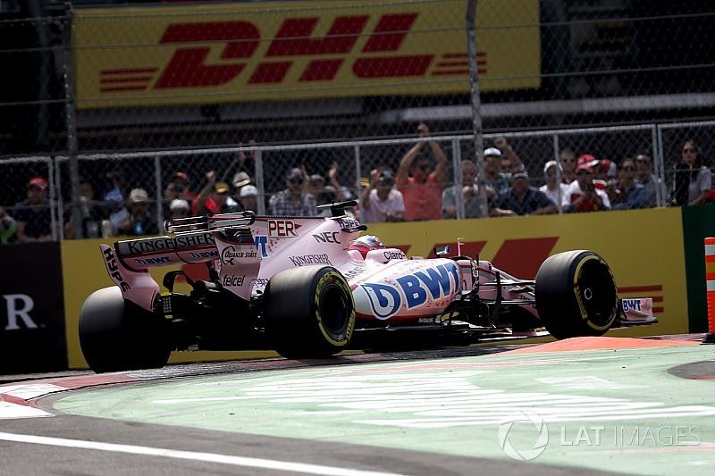F1, Abu Dhabi'de egzoz mikrofonunu test edecek