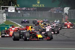 Formule 1 Actualités Lowe: Les moteurs ne sont pas