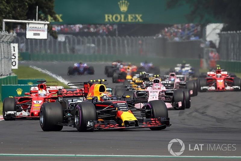 لوي: المحرّك ليس المشكلة الكبرى للفورمولا واحد