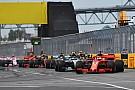 """Vettel se irrita com críticas """"míopes"""" a provas chatas da F1"""