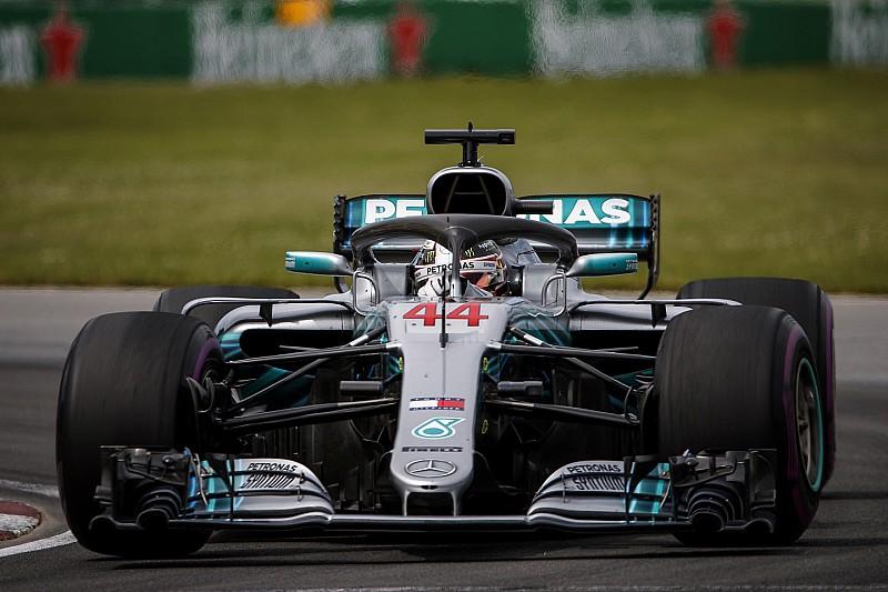 Hamiltons Formkrise: Ex-Weltmeister glaubt, Alonso ist besser