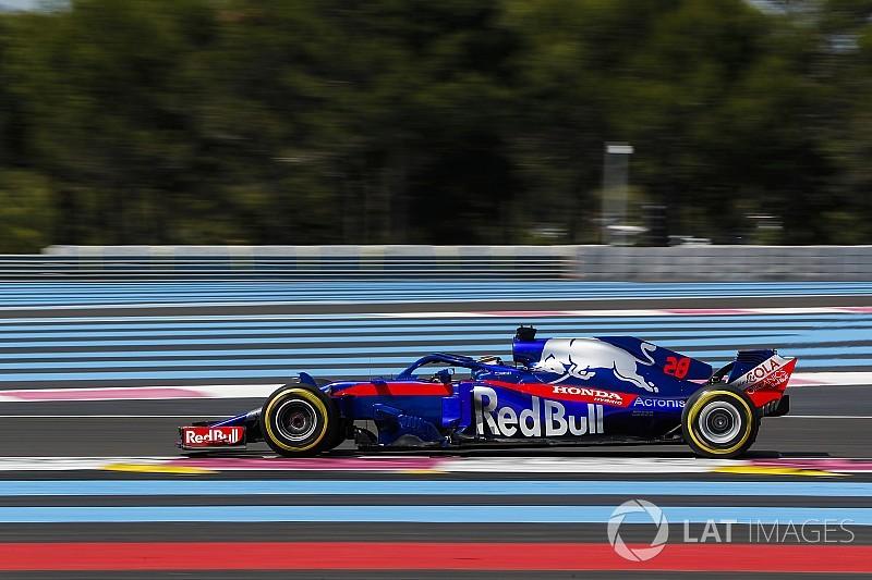 Hartley, motor probleminin ardından grid cezası almaktan korkuyor