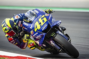 """MotoGP Nieuws Rossi: """"Bandenkeuze gaat van cruciaal belang zijn"""""""