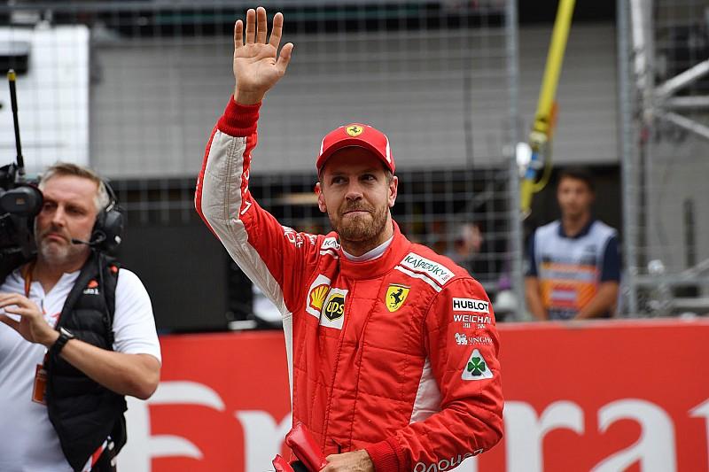 Villeneuve: Nem érdemelt büntetést Vettel