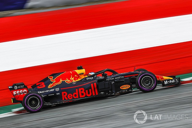 Renault says Red Bull split removes
