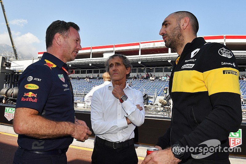 Il caso Renault: Abiteboul minaccia di ritirare l'offerta dei motori alla Red Bull