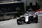 Forma-1 A Williams úgy érzi, megvolt az esély a Q3-ra is