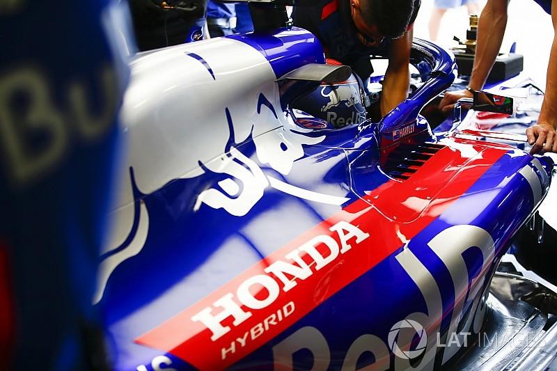 本田透露加拿大大奖赛引擎升级细节
